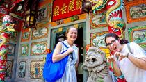 Discover Bangkok's Real Chinatown and Little India, Bangkok, Private Sightseeing Tours