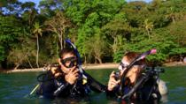 Panama Scuba Diving Adventure for Beginners, Panama City, Scuba Diving