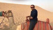 Abu Dhabi Desert Safari With 4 X 4 Dune Bashing And 15 Activities, Abu Dhabi, 4WD, ATV & Off-Road...