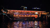 Dhow Cruise Including Dinner From Abu Dhabi , Abu Dhabi, Dhow Cruises