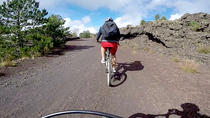 5-Hour Mount Etna Mountain Biking Private Tour from Catania, Catania