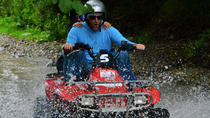 Alcantara Valley Off-Road Quad Bike, Taormina, 4WD, ATV & Off-Road Tours