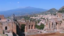 Etna and Taormina Private Tour from Catania or Syracuse, Catania, Private Sightseeing Tours
