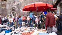 Gastronomic Street Food Tour of Catania, Catania, null