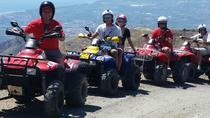 Quad Bike Tour of Taormina, Taormina, Bike & Mountain Bike Tours