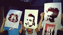 Bucharest Street Art Workshop, Budapest, Literary, Art & Music Tours