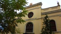 Tour du patrimoine juif de Bucarest, Bucharest, Historical & Heritage Tours