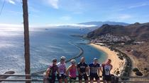 Anaga Cycling Tour in Tenerife, Tenerife