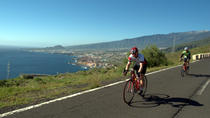 East Coast Trail Cycling Tour in Tenerife, Tenerife
