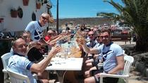 East Tenerife Cycling Tour with Coffee and Lunch, Tenerife