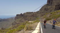 Masca Cycling Tour in Tenerife, Tenerife, Helicopter Tours