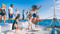 Ibiza Daytime Catamaran with Sangria and Paella, Ibiza, Catamaran Cruises