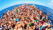 Oceanbeat Ibiza Boat Party All-Inclusive, Ibiza, Sailing Trips