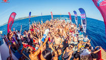 Oceanbeat Ibiza Boat Party VIP Package, Ibiza, Day Cruises
