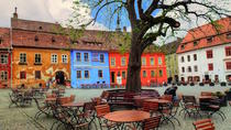 3-Day Transylvania from Bucharest: Bran, Brasov, Sibiu, Bucharest, Multi-day Tours