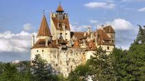 Day Trip To Dracula's Castle from Bucharest, Bucharest