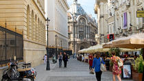 Half Day Tour in Bucharest, Bukarest