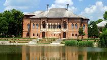 Half Day Tour to Snagov Monastery and Mogosoaia Palace from Bucharest, Bucharest, Half-day Tours