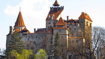 Transylvania Castle Tour, Bukarest