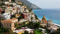 Amalfi Coast Day Trip from Sorrento: Positano, Amalfi, and Ravello, Sorrento, Day Trips