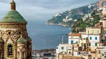 Full-day Sorrento, Amalfi Coast, and Pompeii Shore Excursion from Naples
