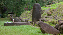 2-Day Takalik Abaj: Mayan and Olmec Archaeological Site from Panajachel, Panajachel, Overnight Tours