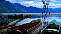 Bicycle Tour Around Lake Atitlan with Weaving Coops and Coffee Plantations, Panajachel, Bike & ...
