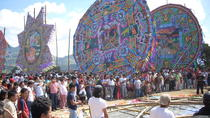 Day of the Dead Giant Kite Festival, Guatemala, Cultural Tours
