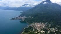 Indian Nose Peak and Lake Atitlan Sunrise Tour from Panajachel, Panajachel, Nature & Wildlife