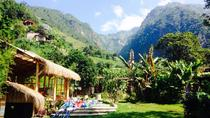 Rest and Relaxation at Lake Atitlan, Antigua, Day Trips