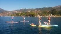 Stand up Paddle Board Adventure from Antigua, Antigua