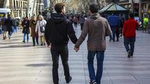 Gay Friendly City Center Walking Tour in Barcelona, Barcelona, Walking Tours