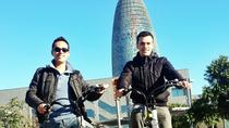 Gay Friendly eBike Tour in Barcelona, Barcelona, Cultural Tours