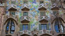 Gay-Friendly Gaudi Private Walking Tour with Skip the Line Casa Batllo, Barcelona, Private...