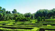 Gay Friendly Private Horta Gardens and Tibidabo Tour, Barcelona, Private Sightseeing Tours