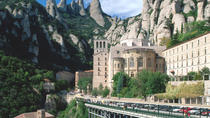 Gay-Friendly Private Montserrat Tour, Barcelona, Private Sightseeing Tours