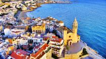 Gay-Friendly Private Sitges Walking Tour from Barcelona, Barcelona, Private Sightseeing Tours