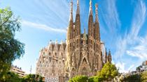 Schwulenfreundliche private Tour durch die Sagrada Familia in Barcelona, Barcelona, Walking Tours