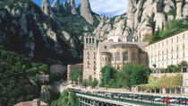 Schwulenfreundliche private Tour durch Montserrat, Barcelona, Private Touren