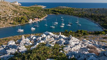 Croatian National Parks 7 Day Sailing Adventure from Zadar, Zadar, Sailing Trips
