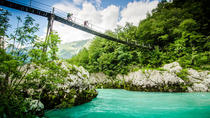 The Ultimate Slovenian Adventure: Multi-Day Activity Trip from Ljubljana, Ljubljana, Multi-day Tours