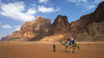 16-Day Ancient Egypt to Jordan Tour from Cairo , Cairo, Cultural Tours