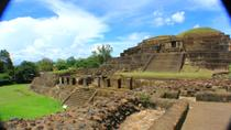 3-Day Archeological Tour from San Salvador, San Salvador, Multi-day Tours