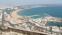 Agadir Shore Excursion: 4-Hour Agadir City Tour, Agadir