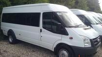 Air Conditioned Mini Bus Rental with Chauffeur in Agadir, Agadir, Bus Services