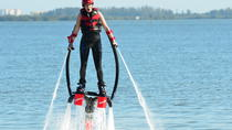 Flyboard in Agadir, Agadir
