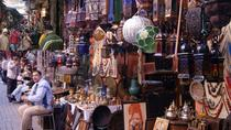 Shopping Tour at Souk El Had Agadir, Agadir, Shopping Tours