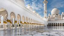 Abu Dhabi City Tour from Dubai, Dubai, Water Parks