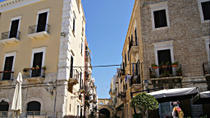 Puglia Full-Day Tour: Bari, Trulli of Alberobello, Castel del Monte and Sassi of Matera , Bari, ...