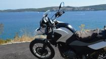 650cc Motorbike Rental from Turda, Cluj-Napoca, Self-guided Tours & Rentals